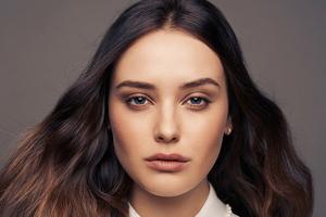 Katherine Langford Glamour Mexico Photoshoot 2021 4k Wallpaper