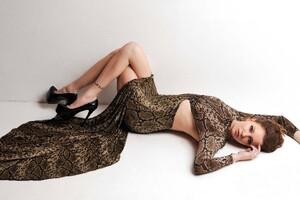 Katie Cassidy Model