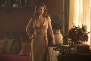 Katja Herbers As Grace In Westworld Season 2