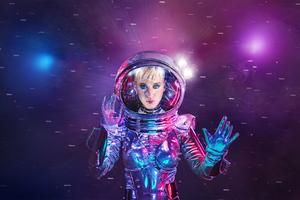 Katy Perry 2017 4k