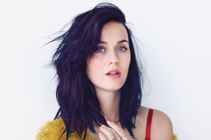Katy Perry 2019 4k Wallpaper