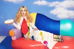 Katy Perry 2020 Wallpaper