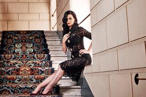Katy Perry Forbes Magazine 2017