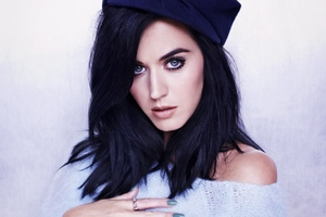 Katy Perry2 Wallpaper