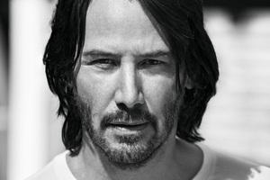 Keanu Reeves 4k Wallpaper
