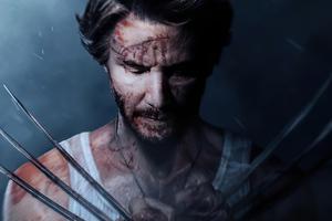 Keanu Reeves Wolverine Wallpaper