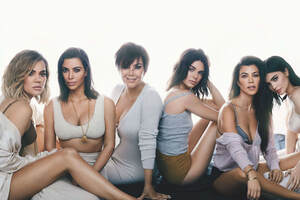 Keeping Up With The Kardashians Season 14 2018 5k