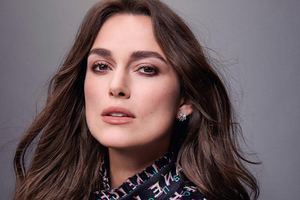 Keira Knightley In 2019