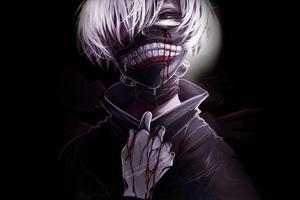 Ken Kaneki Tokyo Ghoul Wallpaper