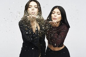 Kendall And Kylie Jenner 2018