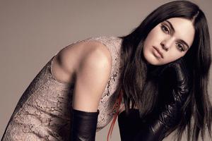 Kendall Jenner 2019 Model Photoshoot