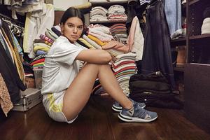 Kendall Jenner Adidas 2018 Wallpaper