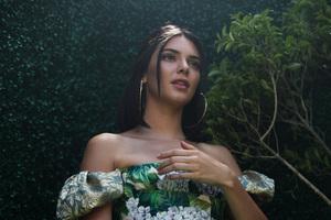 Kendall Jenner American Model 2018