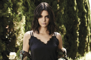 Kendall Jenner Pacsun