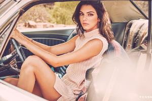 Kendall Jenner Penshoppe 2018