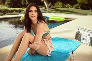 Kendall Jenner Penshoppe 2019