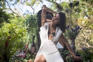 Kendall Jenner Photoshoot 4k Wallpaper