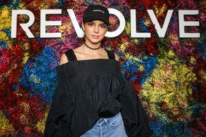 Kendall Jenner Revolve 2018