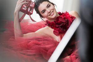 Kendall Jenner Smile