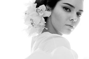Kendall Jenner Vogue 2018 4k