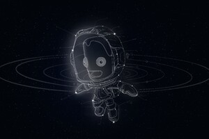 Kerbal Space Program Wallpaper