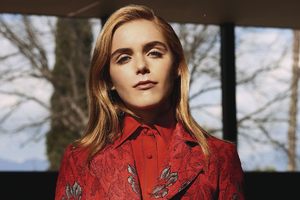 Kiernan Shipka 2018 New Wallpaper