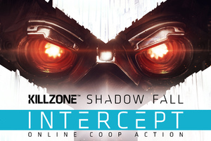 Killzone Shadow Fall Intercept Wallpaper
