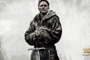 King Arthur Legend Of The Sword 4k