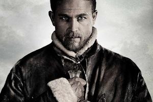 King Arthur Legend Of The Sword Tv Series