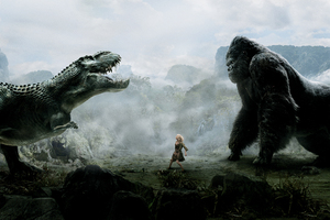 King Kong Movie
