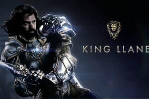 King LLane Warcraft