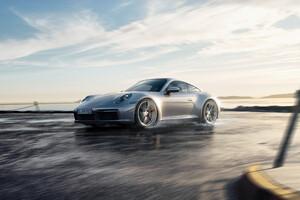 King Of Sportscars Porsche 911 Wallpaper