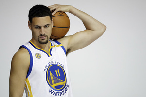 Klay Thompson 5k