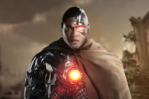 Knightmare Cyborg 5k