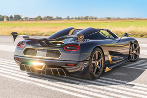 Koenigsegg Agera Rs Naraya Wallpaper