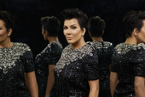 Kris Jenner Keeping Up With The Kardashians Season 14 5k Wallpaper