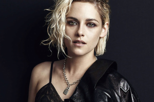 Kristen Stewart 2019 New Wallpaper