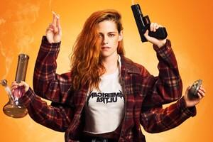 Kristen Stewart 3 Wallpaper
