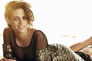Kristen Stewart 4k Wallpaper