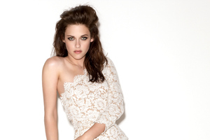 Kristen Stewart Gorgeous 2021 Wallpaper