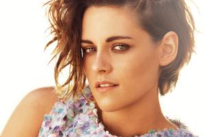 Kristen Stewart New 4k