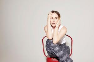 Kristen Stewart Vanity Fair France 4k Wallpaper