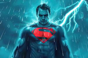 Krypton Superman 4k Wallpaper