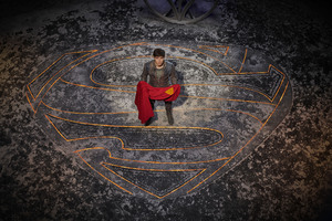 Krypton Tv Show Wallpaper
