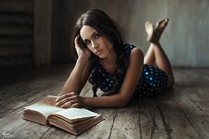 Kseniya Klimenko Photoshoot