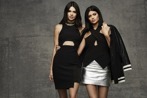 Kylie And Kendall Jenner 2018