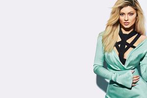 Kylie Jenner 4k Elle