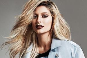 Kylie Jenner Elle 2018