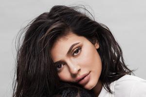 Kylie Jenner GQ 4k