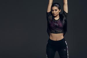 Kylie Jenner Puma 2017 Wallpaper